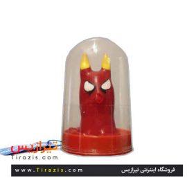 کاندوم عروسکی طرح بتمن Batman Condom ( فاندوم )