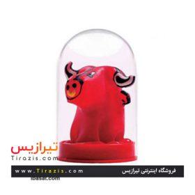 کاندوم عروسکی طرح گاو قرمز Cow Condom | فاندوم