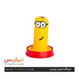 کاندوم عروسکی مینیون Minion Condom – فاندوم